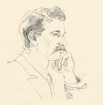 Leonard Borwick