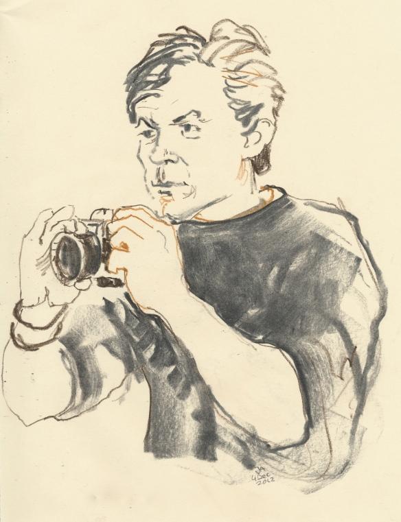 John Moore photographe