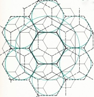Islamic pattern by K.Critchlow