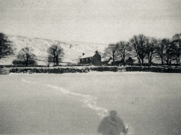 Breck Farm, Bransdale