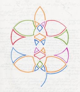 4 pattern