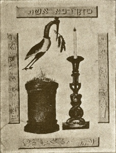 altar bird torch master R 1