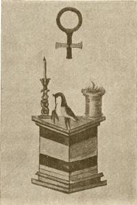 altar bird torch master R 2