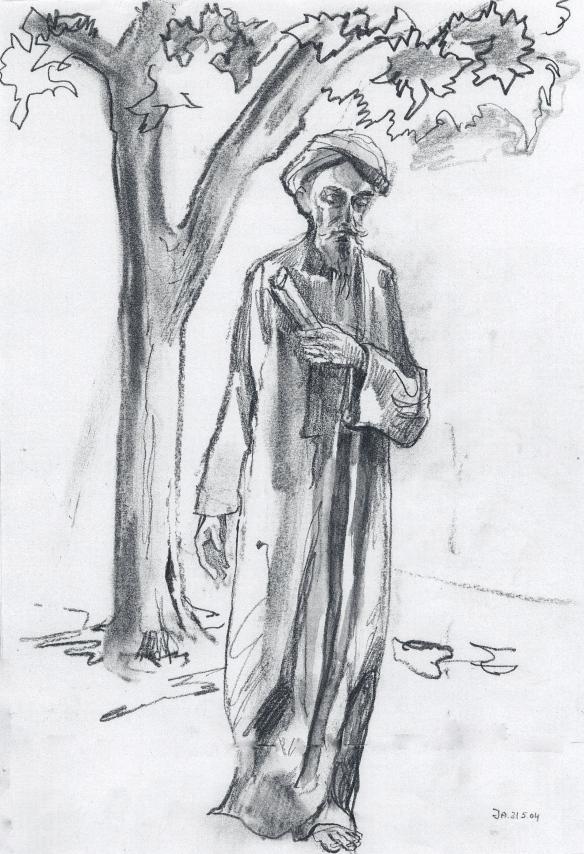 Ibn Gabirol of Malaga