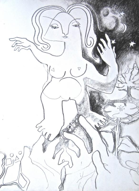 Priestess, 1988