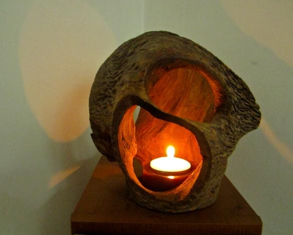 woodlamp