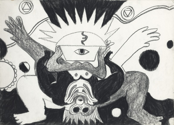Plutonic Mysteries 1987