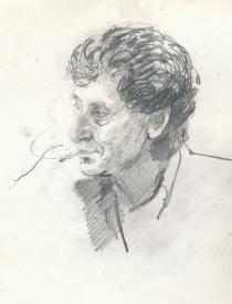 Il padrone Fabrizi - ja 86