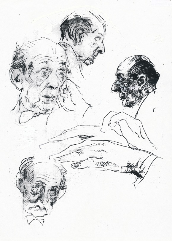 Sketches of Horowitz - ja 1986