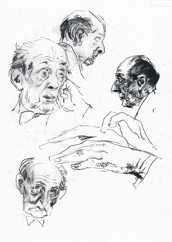 Sketches of Horowitz - ja 1986
