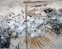 Tidal wave with coal - ja 1986