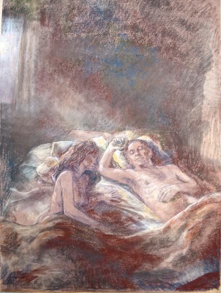 Cupid & Psyche 1973