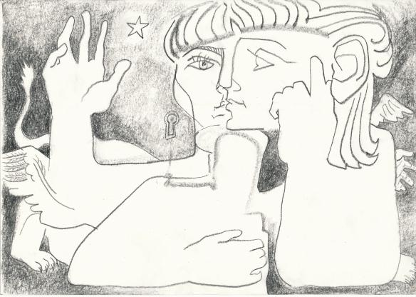 Hermetic Key, 1987