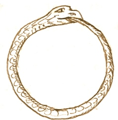 kekuli serpent