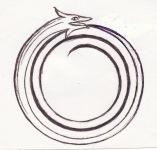 Ourobouros for key 15
