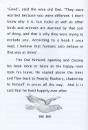 17 chattering rook end page