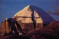 2 kailas sacred mountain