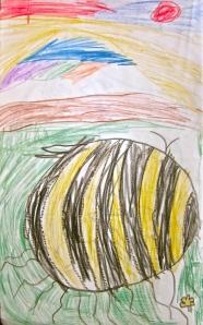 bumble bee 1954