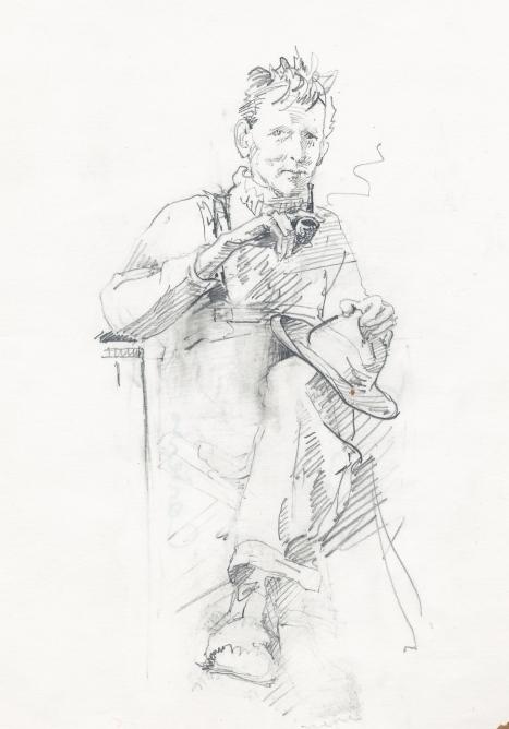 Frank Smythe