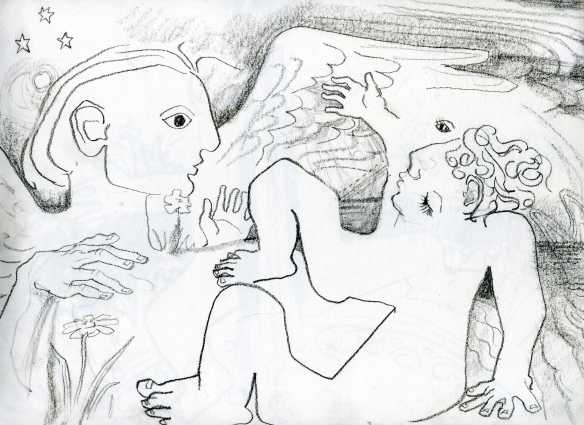 O Angel - 1988