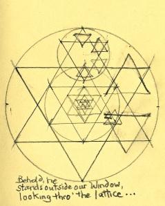 solomon's lattice