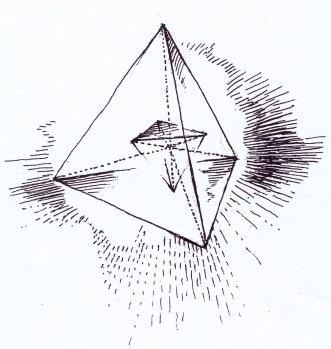 soul tetrahedrons