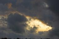 12 evening sky