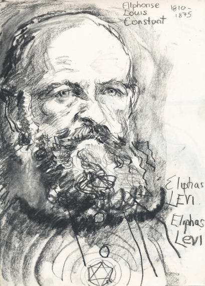 Eliphas Levi (1989)