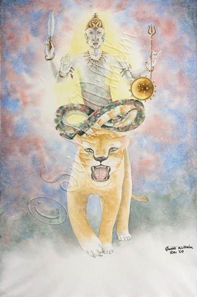 Rahu by srishti wilhelm vedicastrology.net