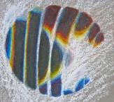 rainbow experiment 1