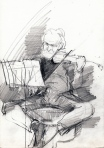 RWM87 Sketch for Practising 86