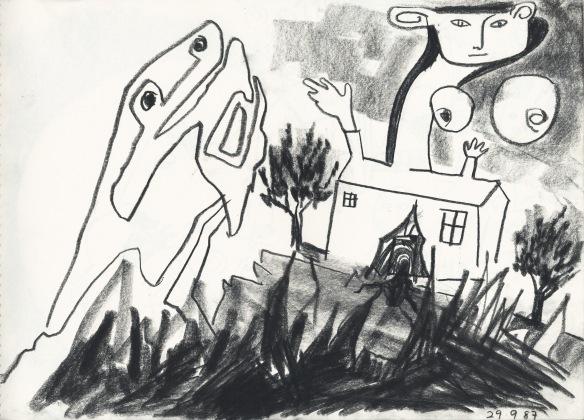 serpent & soul '87
