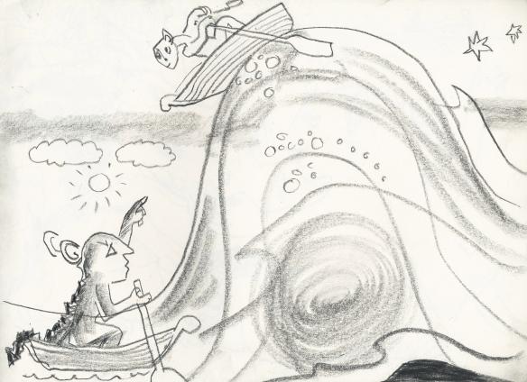 Surfing, 1987