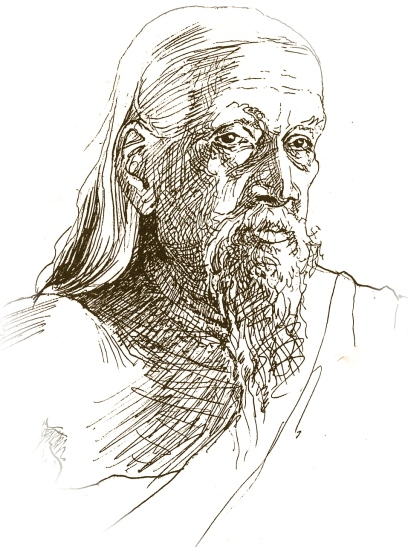 Aurobindo and Krishnamurti - Version 2