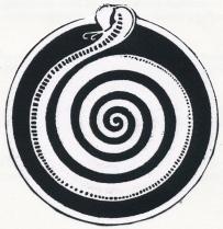 Serpent coil