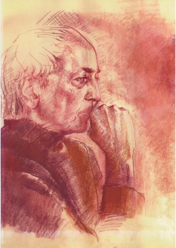1 Krishnamurti profile