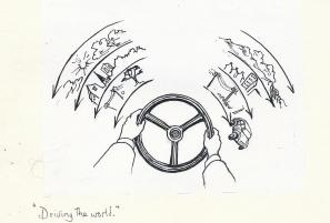 9 d.harding drive the world