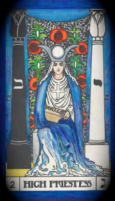 bota 2, priestess