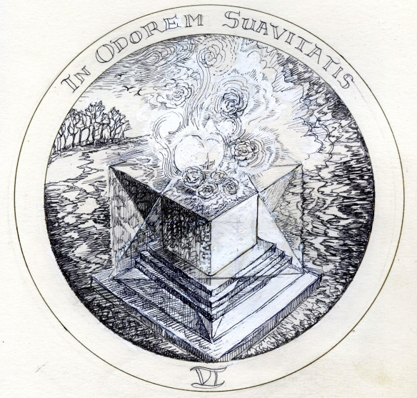 Solomon's Cube