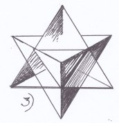tetrahedral star copy