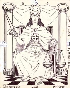 11 justice - Version 2
