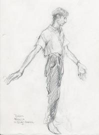 jason sufi dance