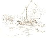 sailboat logbook