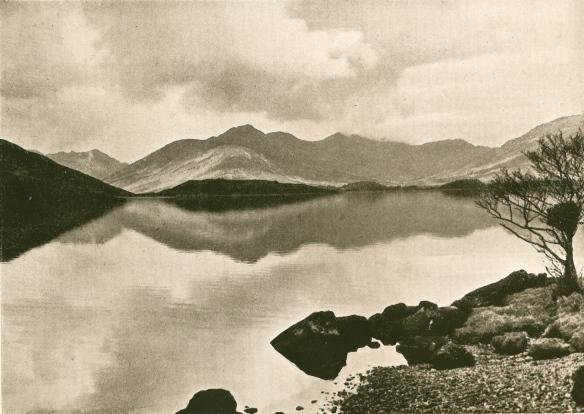 Loch Quoich