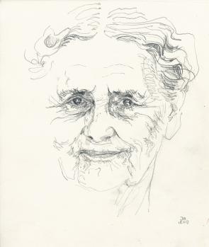 Doris Lessing 1