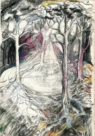 grail trees