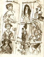 2b book of queens