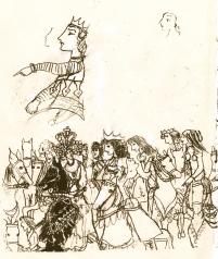 2e book of queens