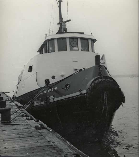 59 liverpool photos 1968 4 - ferry 2