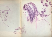7 liverpool sketches 4 1968